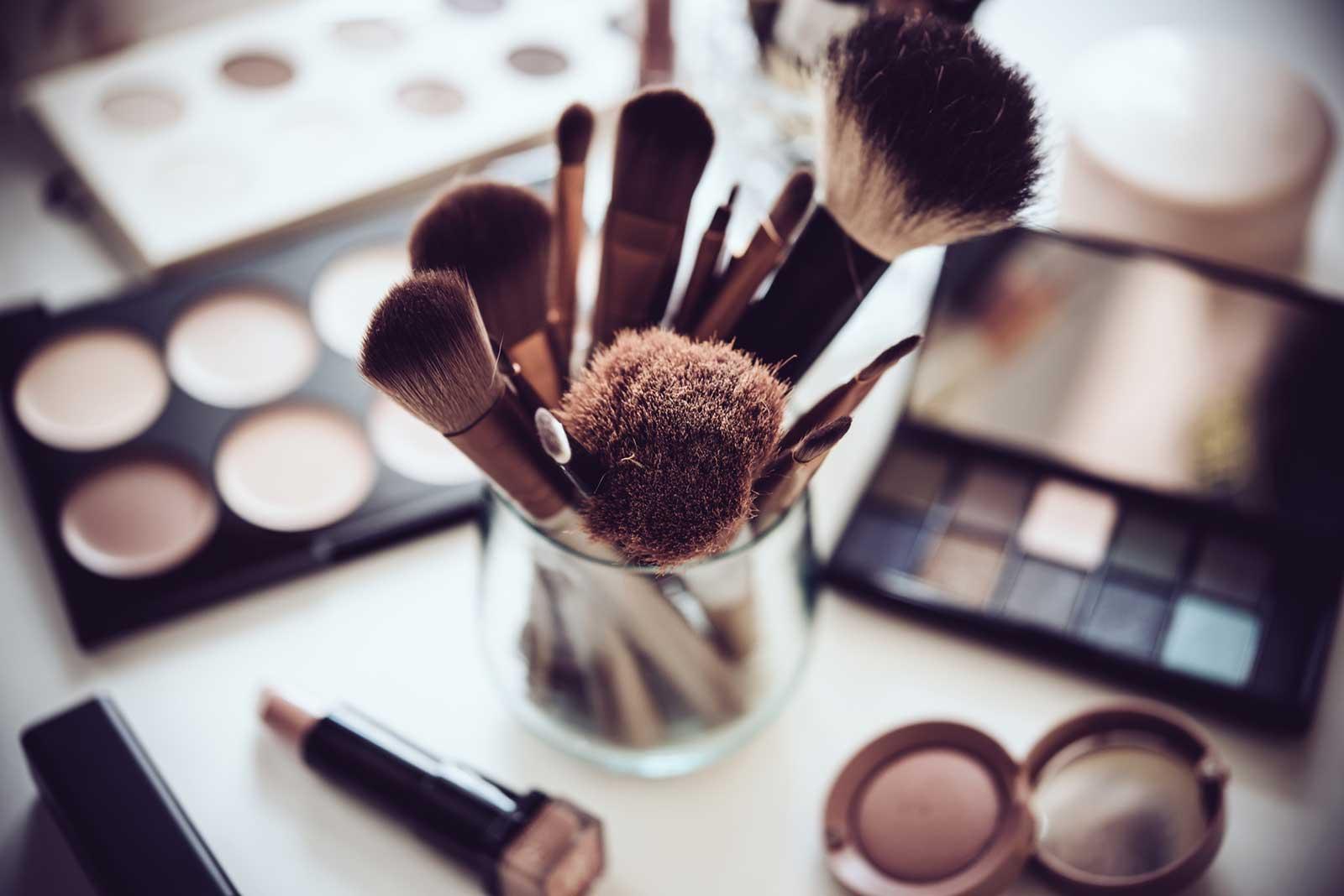 Cabina cosmetica